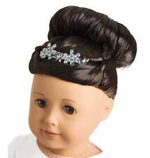 American Girl Doll Sparkly Headband Tiara for Dolls~Free Shipping