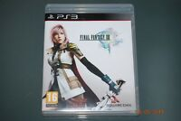 Final Fantasy XIII PS3 Playstation 3 13 **FREE UK POSTAGE**