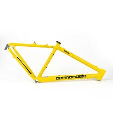 "Cannondale 17.5"" M900 Mountain Bike Frame CAAD3 Handmade in USA"