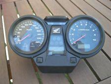 Relojes marcador Honda CB 1300 SA clocks speedo meter cockpit strumentazione