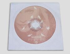 Madonna Re Invention Tour Lisbon DVD Disc 2004 American Life, Vogue, Free ship!