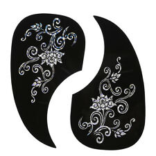 Professional 40''41' Acoustic Guitar Pickguard Decoration Anti Scratch Plate