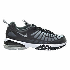 Nike Air Max 120 Men's Running Shoes 819857-001 Spider Black Gray - Size 8.5