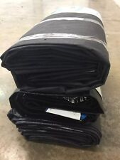 heavy duty tarps ~ used billboard vinyls 10oz 12'x24'. *Fast Free Ship*