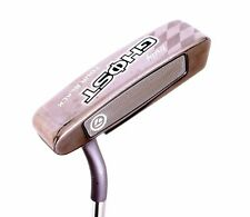 Mens Taylor Made Ghost Tour Black Indy Putter 33 Inch