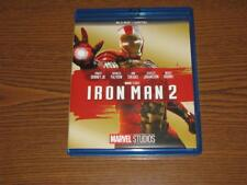 Iron man 2 (Blu-Ray) - Marvel Studios Phase 1