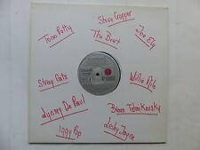 Hot summer nights STRAY CATS THE BEAT IGGY POP JOE ELY WILLIE NILE SAM2007 PROMO