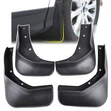 XUKEY For Ford Escape 2013 - 2019 Molded Mud Flaps Splash Guards Mudguards Set