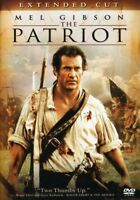The Patriot [New DVD] Extended Edition, Subtitled, Widescreen, Ac-3/Dolby Digi