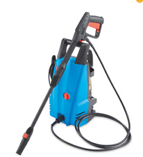 Aldi Electric Compact Pressure Washer c/w Deck & Patio Cleaner 240v