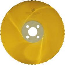 Metallkreissägeblatt HSS 300x2,5x32 Z160 TiN KTS E/D/E Logistik-Cente