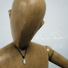 """Maria Taylor - 11:11 (Limited Coloured) (NEW 12"""" VINYL LP & MP3)"""