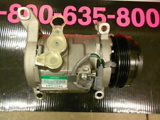 GM OEM-A/C AC Compressor 25891791