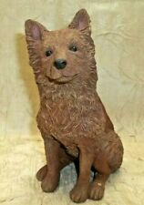 "Sarah's Attic Rover Sitting Dog 6.5"" Limited Edition 94/2500 Figure 1996