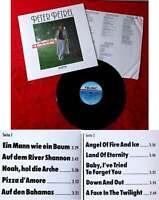 LP Peter Petrel: Ein Mann wie ein Baum (Teldec 626834 AP) D 1988