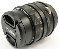 (AF Confirm) HELIOS 44m 58mm f/2 Lens M42 + Adapt. Canon EOS EF Mount Camera