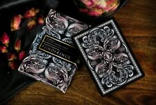 Apothecary Playing Cards - Ponderings