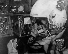 B-52 Stratofortress G Gunner Signed & Numbered Print