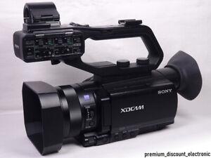 "Sony PXW-X70 Camcorder Full HD PXW X 70 XDCAM 4K + Rechnung ""TOP"""