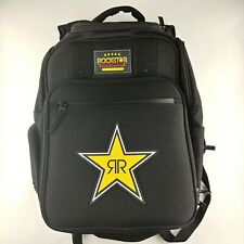 NEW ROCKSTAR Energy Drink Backpack