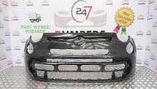 FIAT 500L MINI MPV PARAURTI ANTERIORE ORIGINALE 2012 in poi -