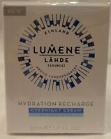 Lumene Finland 24H Moisurizer Intense Deep Hydration All Skin Types Antioxidant