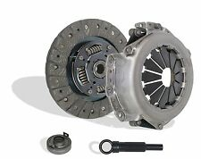 CLUTCH KIT FOR 87-02 MITSUBISHI ECLIPSE EXPO PLYMOUTH COLT EAGLE SUMMIT TALON
