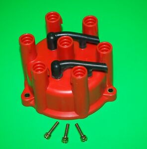 DISTRIBUTOR CAP-for TOYOTA  CAMRY BOSCH GD815  see listing for correct applicati