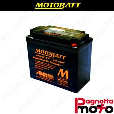 BATTERIE PRÉCHARGÉ MOTOBATT MBTX20UHD KAWASAKI JF TS 650 1989>1996