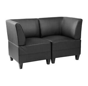Diplomat 2 Seater Lounge