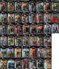 #03 Star Wars -Vintage collection-figurines hasbro-emballage origine-choisir