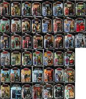 #03 Star Wars -vintage collection-action-figuren- Hasbro -ovp-aussuchen