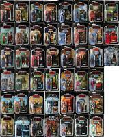 #03 Star Wars -Vintage collection-action-figuren- HASBRO -ovp-aussuchen