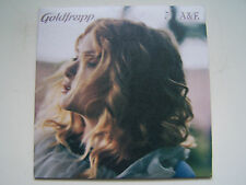 GOLDFRAPP - A & E - CD DIGIPACK  NEUF MAIS NON SCELLE -
