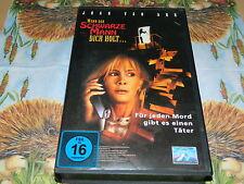 Wenn der schwarze Mann dich holt - Joan van Ark - CIC Erstauflage - no DVD