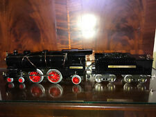MTH Tinplate Traditions Standard Gauge Ives 1134 Steam Locomotive 5808110-1123-1