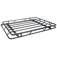 GARVIN WILDERNESS SPORT SERIES LAND ROVER DISCOVERY 1 & 2 HALF ROOF RACK