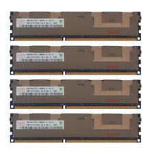 16GB Kit 4x 4GB HP Proliant DL320 DL360 DL370 DL380 ML330 ML350 G6 Memory Ram