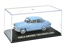 Nice 1/43 Cars of Our fathers Simca Aronde Montlhery Atlas Editions France