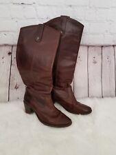 Frye Boots Knee High Women's Size 8.5