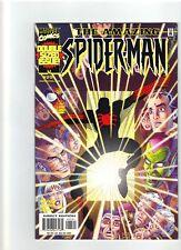 Amazing Spider-Man vol 2 #25-low print run-NM/MT GRADE copy-HTF.