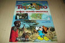TOPOGEO SCOPRI POPOLI E PAESI N.12-AFRICA CENTRO-ORIENTALE-DEAGOSTINI JUNIOR