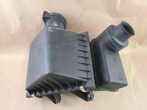 OEM BMW E34 1993 1994 1995 530i 540i M60 V8 Factory Intake Airbox Air Cleaner