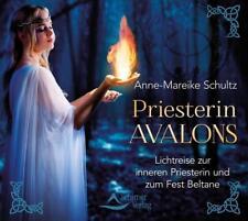 Priesterin Avalons von Anne-Mareike Schultz (2017, CD)