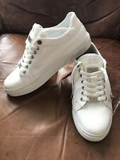 Philipp Plein Mens Trainers Size Uk7, EU40 In Excellent Used Condition