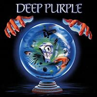 Deep Purple - Slaves And Masters [CD]