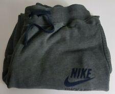 Nike Track And Field Mens Track Tracksuit Sweat Pants Medium M Grey Trackies