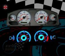 Speedometer dash lighting upgrade dial kit. fits Nissan Navara D22 pickup