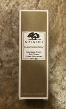 Origins Plantscription Anti-aging Power Eye Cream 0.5 Fl Oz/15 ml ¡ LooK ! 😊