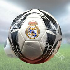 Soccer Ball Real Madrid Icons (Size 5)